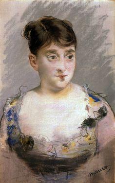 Edouard Manet-10