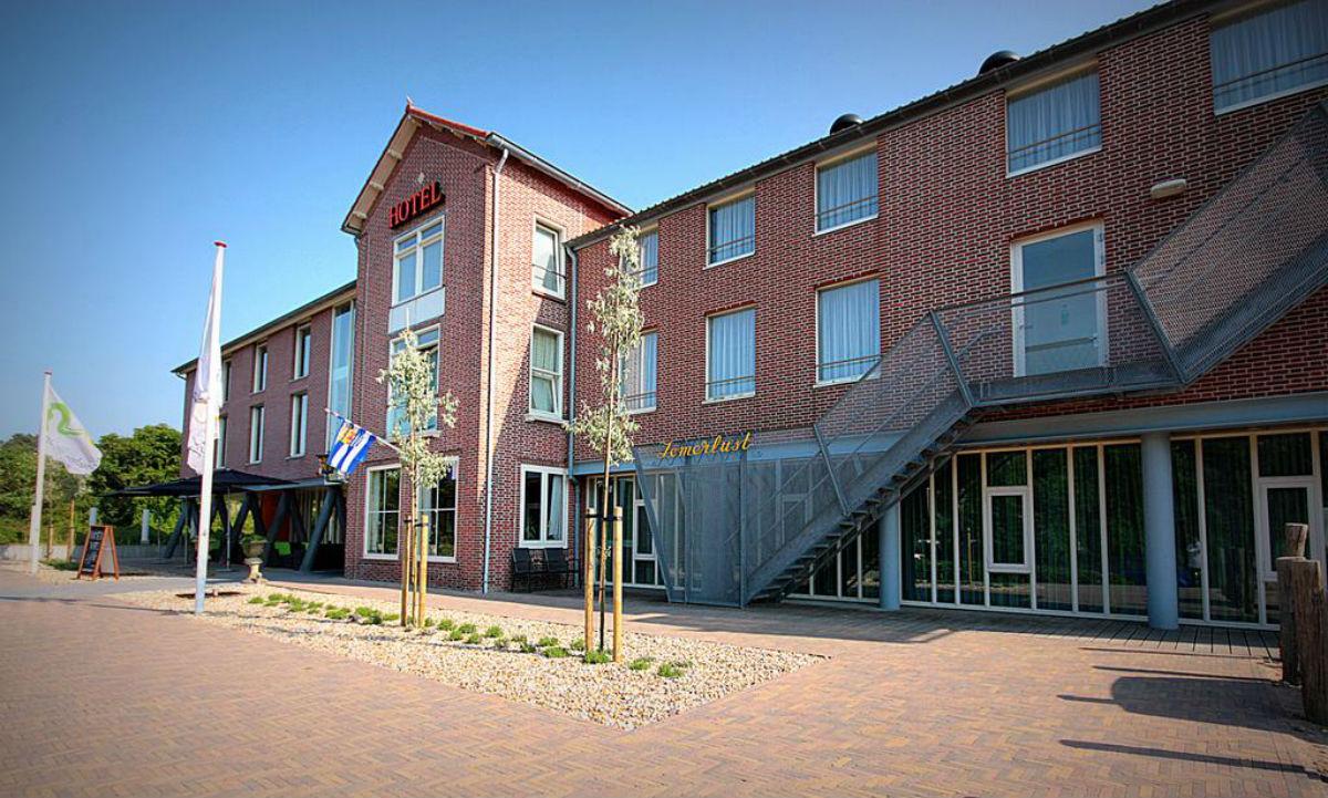 Hotel Zomerlust