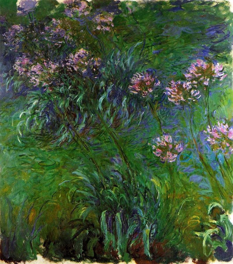 Pualacademie-Claude Monet