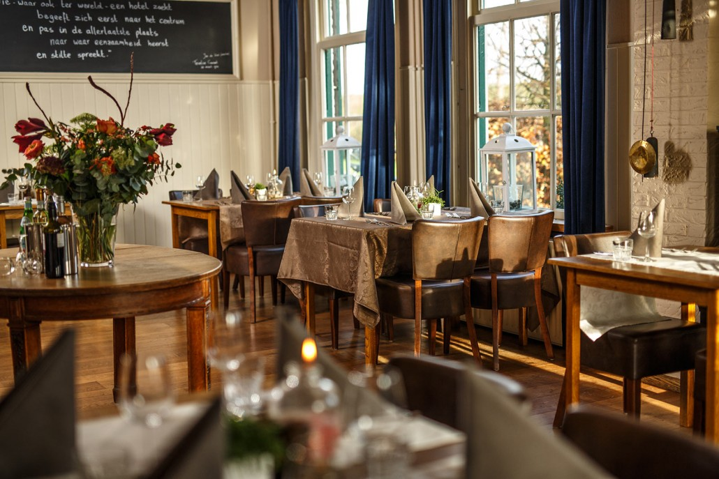 Restaurant Hotel Prins Hendrik